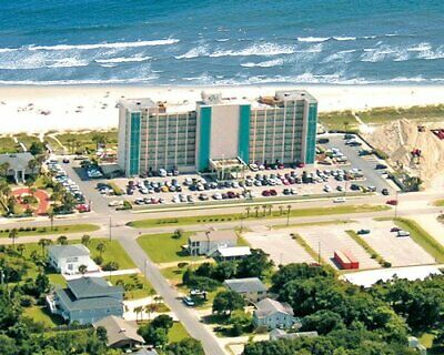 Maritime Beach Club Ocean Front Annual Timeshare For Sale!!! **2 Weeks**
