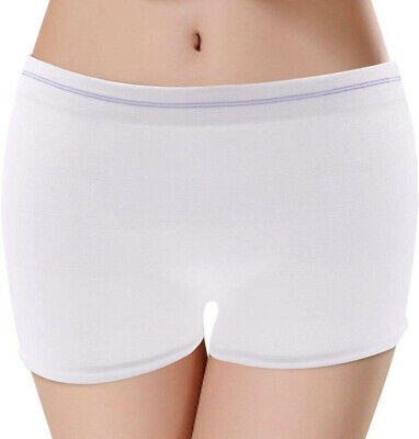 Manternity Knickers Disposable C Section Maternity Pants Postpartum 2XL/3XL