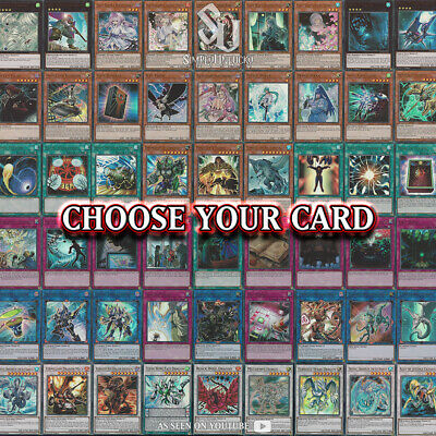 DUEL DEVASTATOR | - CHOOSE YOUR ULTRA RARE CARD - | DUDE 1st Edition Mint YuGiOh