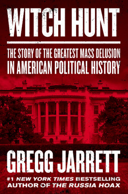 Witch Hunt: The Story of the Greatest Mass Delusion in American (EP.UB) (PD.F)