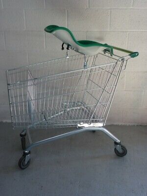 Supermarket shopping Trolley Baby trolley