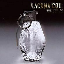 Shallow Life - Deluxe Edition (2 CDs) by Lacuna Coil | CD | condition good