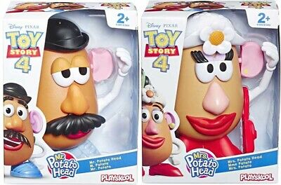 Mr Potato Head Toy Story 4 Classic Mr OR Mrs Potato Head YOU CHOOSE
