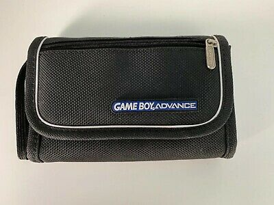 Original Nintendo Gameboy Advance Carry Case