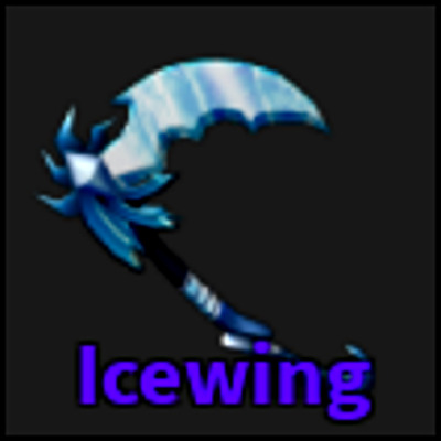 Roblox Murder Mystery 2 Mm2 Snowflake Godly Knife Read Desc - Item Ancient Rarity Icewing Murder Mystery 2 Mm2 Read