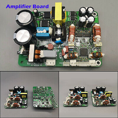 ICEPOWER Digital Stereo Amplifier Board 2 Channel Module ICE50ASX Replacement