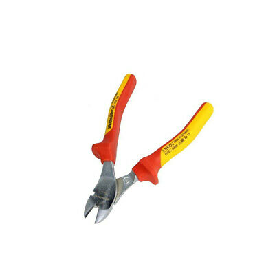 WDM-KSE160 Pliers insulated, side, for cutting for voltage works 160mm