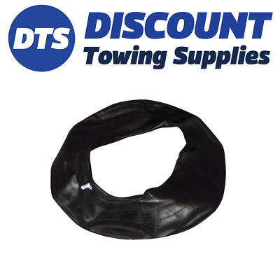Trailer Inner Tube 155/165 x 14 inch 90 Straight Valve