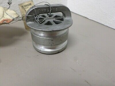 General Motors Electro Motive Division EMD Oil Sleeve 8143441