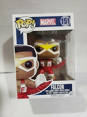 Funko Pop! Marvel # 151 Falcon
