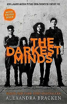 The Darkest Minds: Book 1 (A Darkest Minds Novel, Ban... | Book | condition good
