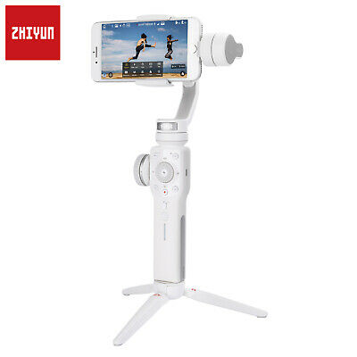 ZHIYUN Smooth 4 3-Axis Handheld Gimbal Stabilizer For Smartphone Samsung iphone