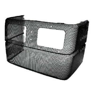 Front Top Grille Fits New Holland Ts100 Ts110 Ts115 Tractors