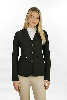 Horseware Ladies COMPETITION SHOW JACKET Lightweight Black/Navy/Taupe/Red/Green