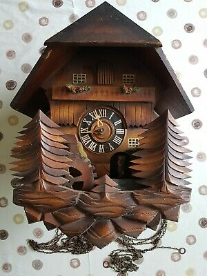 Cuckoo Clock German made