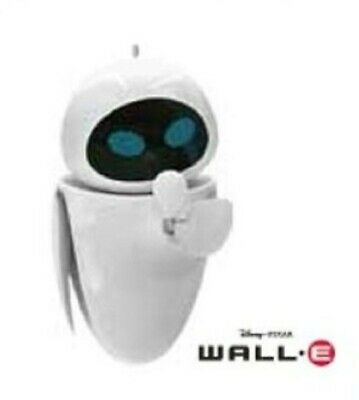 2012 Eve - Wall-E ~ Hallmark Ornament ~ Limited Edition ~ Disney/Pixar