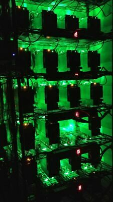 1 Week CLOUD MINING Contract Antminer S9 Rental 13.5 TH Bitcoin DigiByte HASHING