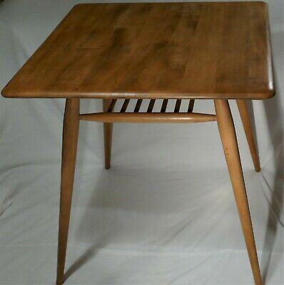Ercol 1960s breakfast table