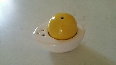 Vintage Egg Salt And Pepper Shakers  - Unused