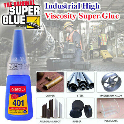 Welding High-strength Oily Glue