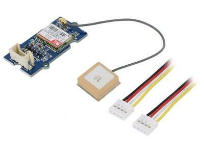 SEEED-113020003 Receiver GPS 3.3÷5VDC Grove Interface 4-wire, UART IC
