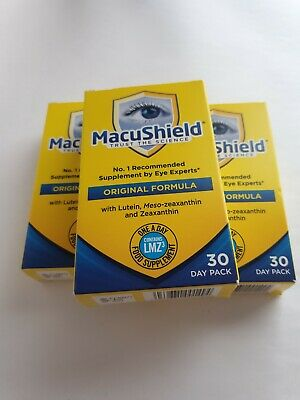 MacuShield  - Pack of 90 Capsules