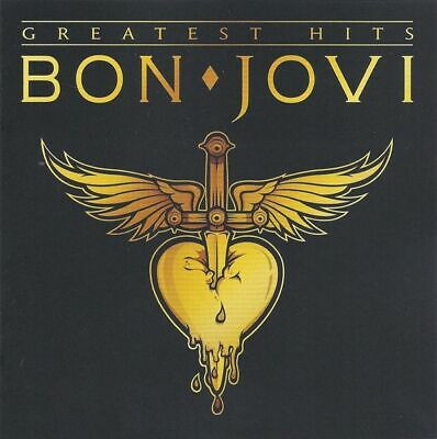Bon Jovi: Greatest Hits (CD)