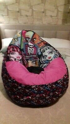 Monster High Inflatable Chair