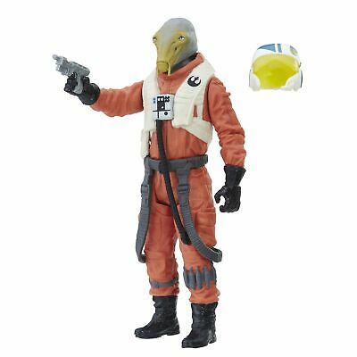 "Star Wars Force Link C'ai Threnalli 3.75"" Action Figure"