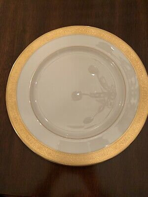 LENOX Westchester Dinner Plate Bone China USA NEW