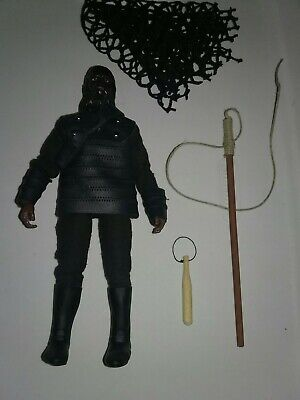 "Custom Mego 8"" Planet Of The Apes Soldier Ape Action Figure Mego POTA"