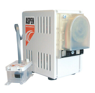 Aspen Mechanical Peristaltic Pump with Alarm FP2079