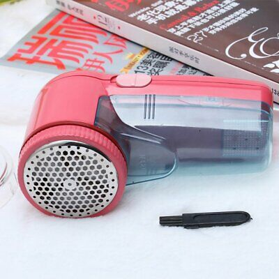 Portable Electric Clothing Lint Pill Lint Remover Sweater Substances Shaver