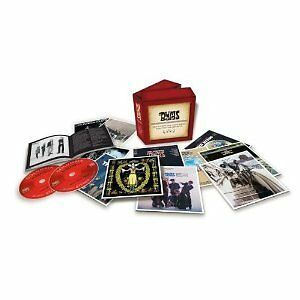 The Complete Columbia Albums Collection von The Byrds 13 CD Box Set Edition Neu