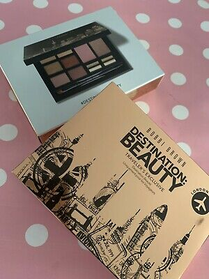 Bobbi Brown 2019 Destination Beauty Palette Seoul Edition🎀100% Genuine🎀Boxed