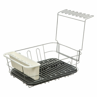 Dish Drainer Grey by 5five - Simply Smart