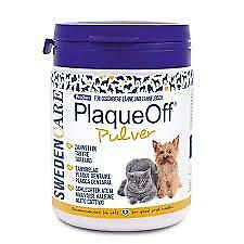ProDen Plaque Off Dental Powder for Cats and Dogs