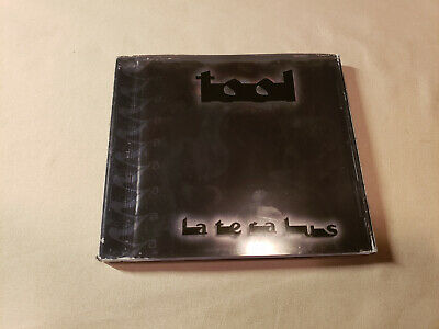 Tool Lateralus [PA] CD