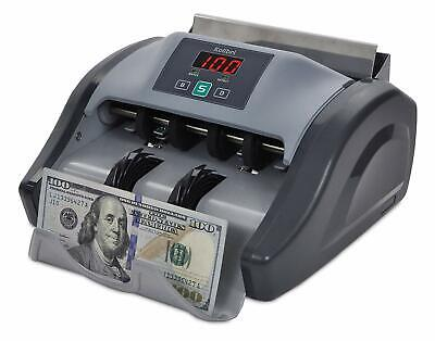 Kolibri Money Counter with UV Detection Bill Counter Money Counting Machine