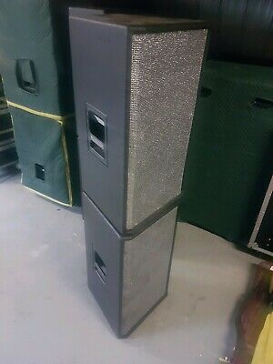 EV DELTAMAX 1152a Passive Speakers