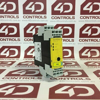 3TK2 842-2BB44   Siemens   Sirius Safety Relay with Electronic Release Circui...