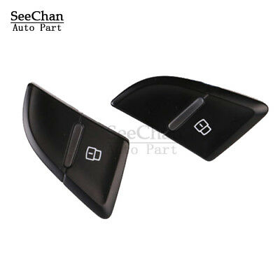 Rear Left Central Door Lock Switch Button For AUDI A4 S4 B8 Allroad 8K0962107A