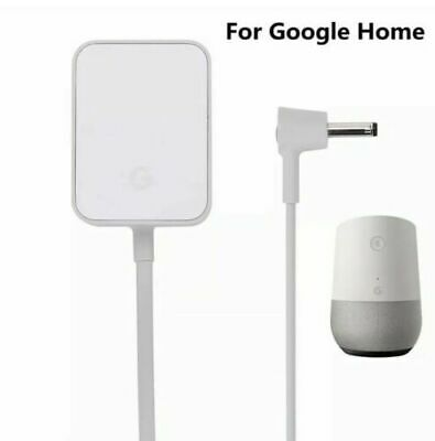 Original AC Charger Power Supply Adapter W18-015N1A 14V 1.1A for Google Home Hub