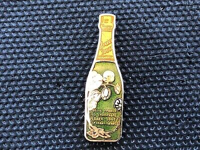 Pins Pin Enamel Champagne Perrier Jouet Email Dos Quadrille 3Cm