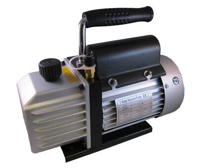 Vacuum pump,  EVD-VE110, 1 phase; 230V, 50HZ,  Great Condition