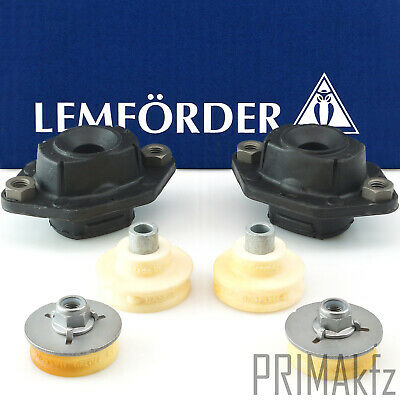 Top Strut Mounting Mount 31336769582 31336760943 Front 22108