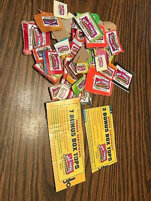 80 Box Tops For Education, BTFE, trimmed- all expire 11/1/19
