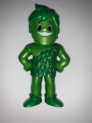 Funko Mystery Minis Ad Icons Jolly Green Giant Metallic Specialty Series 1/12