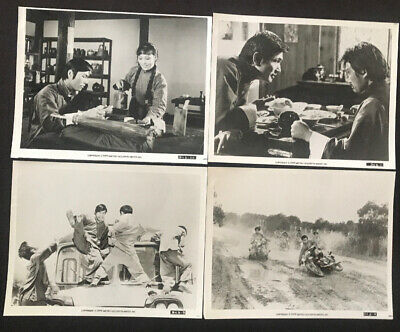 Vintage Movie Press Kit & Stills: Deadly China Doll 1973 (105)