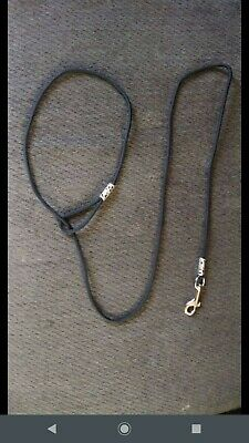 Customizable Made to Order Paracord Dog Show Grooming Noose